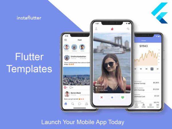 flutter-app-templates